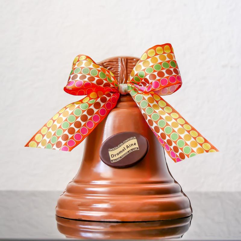 Cloche N°1 au chocolat au...