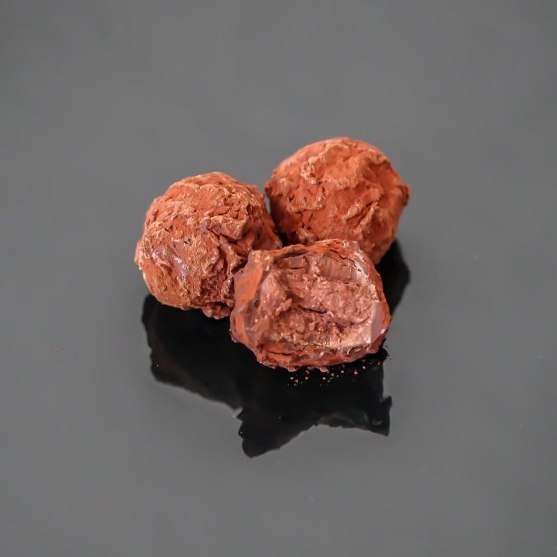 Ballotin de 500 g de truffes