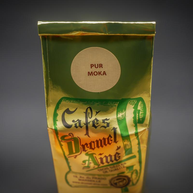 Café - Moka 250 g