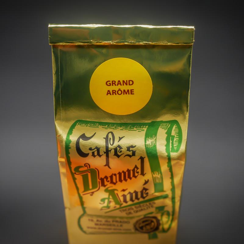Café - Grand arôme 250 g