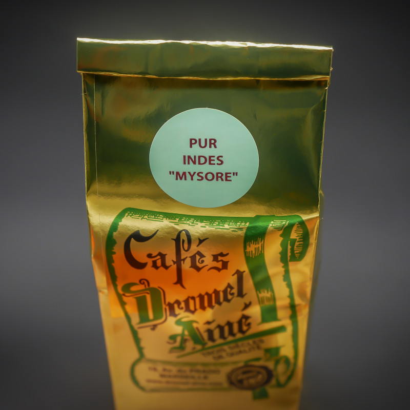 Café - Indes Mysores 250 g