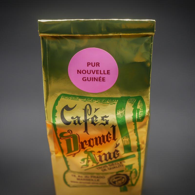 Café - Nouvelle Guinée 250 g