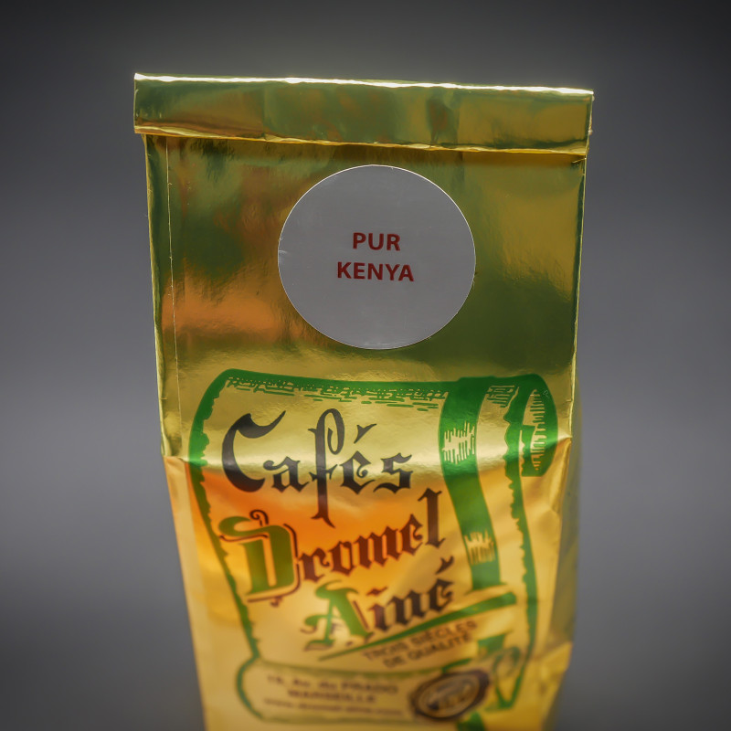 Café - Kenya 250 g