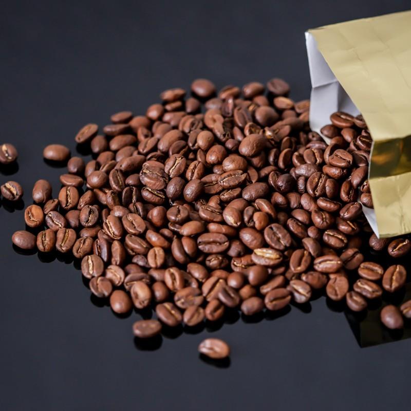 Café - Grand mélange