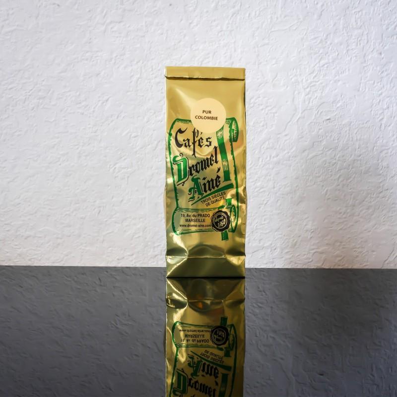 Café - Colombie